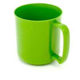 GSI Cascadian Mug green